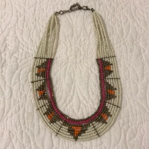 Jewelry - Fun Beaded Necklace